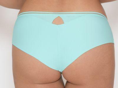 Curvy Kate Top Spot Short Spearmint Low waist hipster 38-48 CK-015-201-SPM