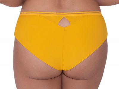 Curvy Kate Top Spot Short Sunshine Low waist hipster 38-48 CK-015-201-SUN