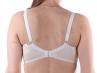 Vanilla Underwired Nursing Bra Spot Print-thumb