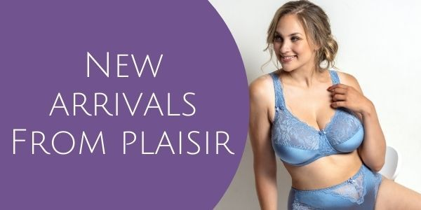 New arrivals from Plaisir