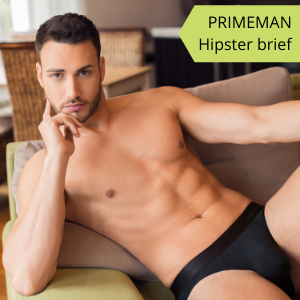 Obviously PrimeMan hipster brief